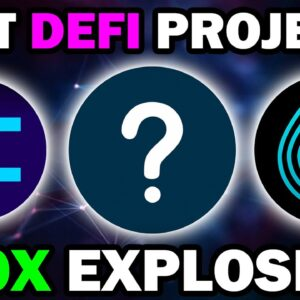 The BEST DeFi Projects Ready to EXPLODE in 2021 (How to Get Rich From DeFi)