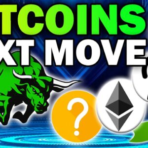 Bitcoin Hits $50,000 + Altcoins About to SURGE! (New Highs Incoming 2021)
