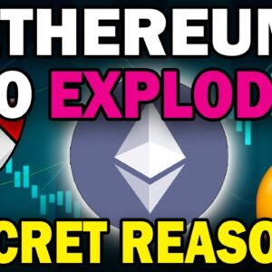 Secret Reasons Why Ethereum Will EXPLODE in February (No One is Talking About This)