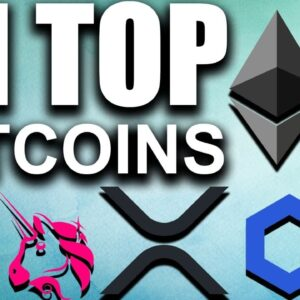 TOP Altcoins to Get Rich Quick 2021 (Ethereum, Cardano, DOT)