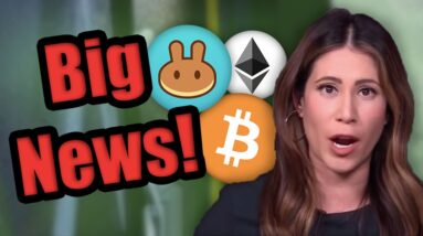 Cryptocurrency in May 2021 Going Mainstream! Japan's Nexon Buys $100M in Bitcoin + NFT Altcoin News!