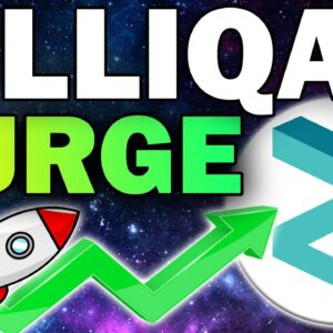Why Zilliqa is SUPER BULLISH Right Now! 20X Altcoin! (ZIL Price EXPLOSION 2021)