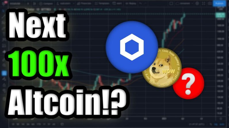 Low Cap Altcoin Gems With 100x Potential | Secret to Finding Hidden Cryptocurrency Gems in 2021!