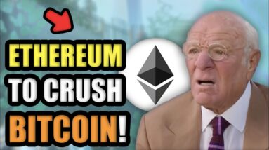 Ethereum TO CRUSH Bitcoin in 2021?! | BIG THINGS ARE HAPPENING WITH ALTCOINS INTO JUNE!!