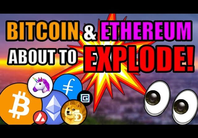 Bitcoin & Ethereum Hodlers: BE PREPARED!! US BANKS CAN NOW OFFER CRYPTO! MAJOR CRYPTOCURRENCY NEWS!