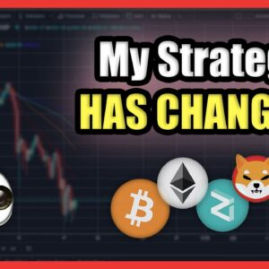 My Cryptocurrency Investing Strategy HAS CHANGED in 2021! Big Ethereum/Zilliqa Update! [PERSONAL]