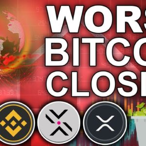 Bitcoin Global Dominance by 2050? (Most Important Crypto News)