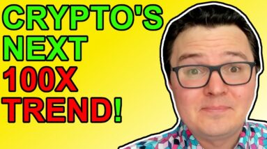 Crypto Gaming 100X Opportunity! Don't Miss Out!