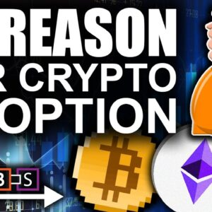 Top Reason For Widespread Crypto Acceptance (Gaming Brings Bitcoin To The Masses)