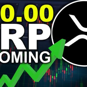 Ripple Case Resolved Soon? (Best Scenario for $10 XRP in Altcoin Season)